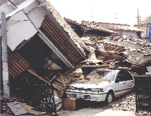 Earthquake Effects on Buildings