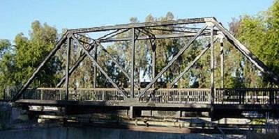 Trussed Bridge