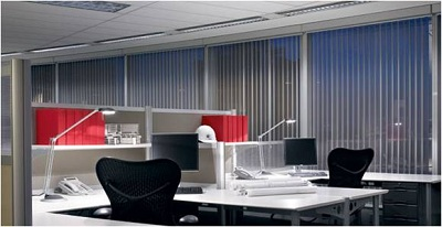 Lighting in an Office