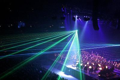 Laser Effects