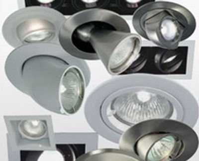 Low Voltage Downlights