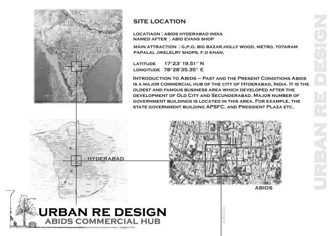Site Selection | Urban Design