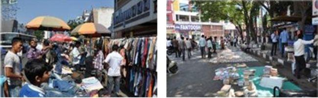 Studying Formal and Informal Activities | Urban Design